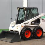 Bobcat skidsteer for sale in cape town