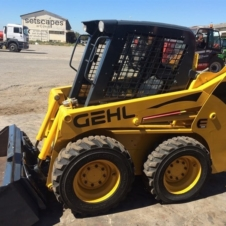 Gehl skid steer for sale cape town