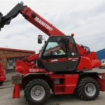 Manitou MT 1432 for sale
