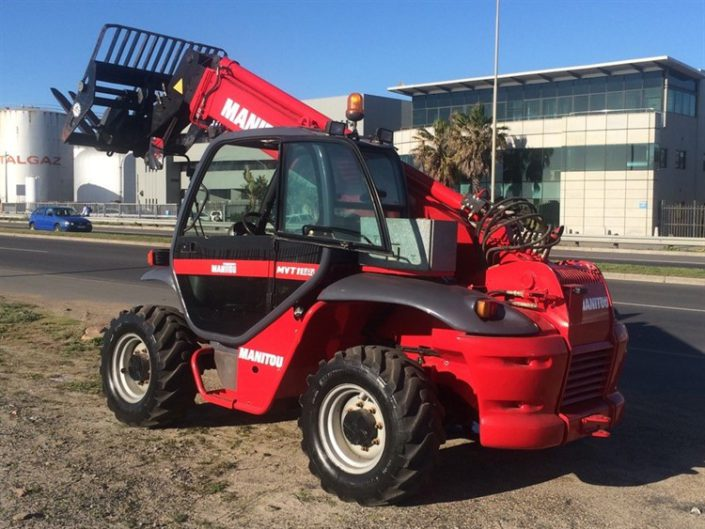 Manitou MVT 1135 for sale