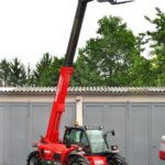 Manitou MT 625 mobile crane for sale cape town